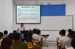 考研是一场跋涉,潍坊考研寄宿助力考生坚定考研目标,考入理想院校