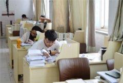 青岛寄宿考研:一个可以安静学习的地方